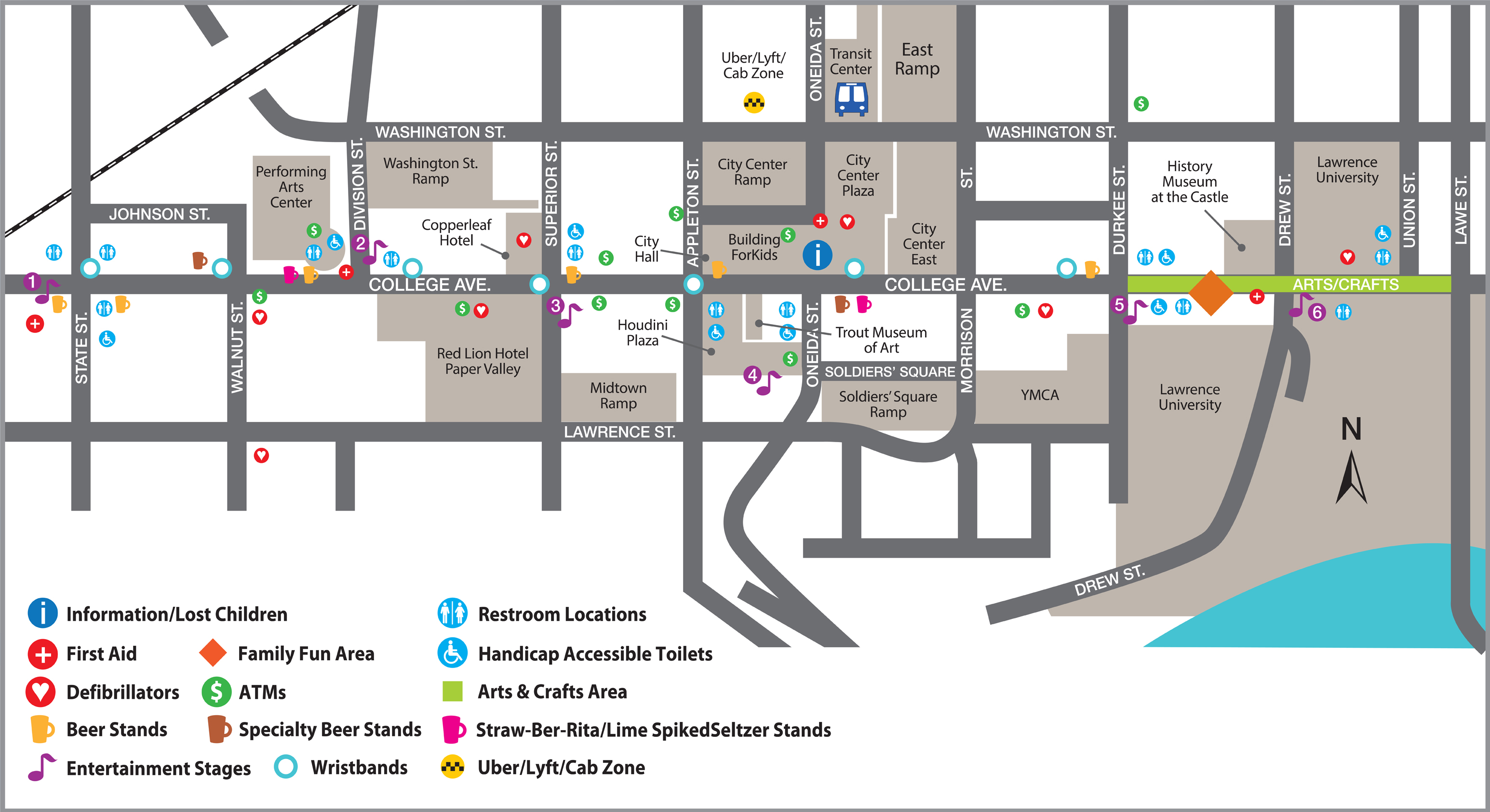 map of paris tourist attractions, map puzzles, map art, map services, map design, on craft college map