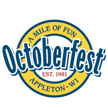 Octoberfest Appleton Logo