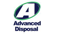 Advanced Disposal Logo