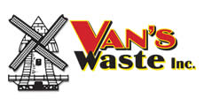 Van's Waste Inc.